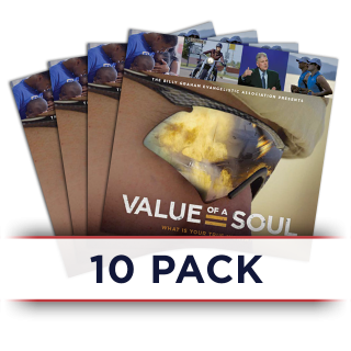 Value of a Soul 10 Pack