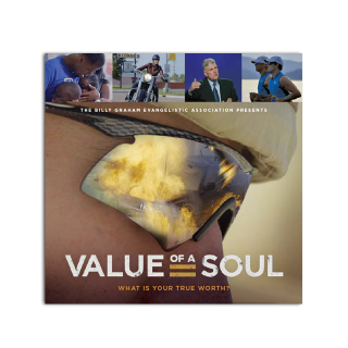 Value of a Soul DVD