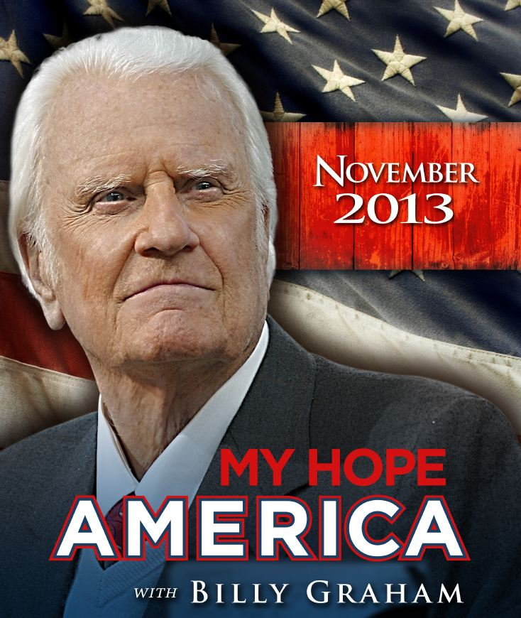 My Hope America with Billy Graham