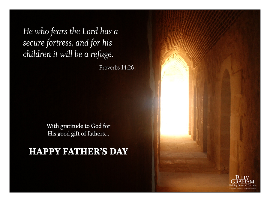 Father's Day with light streaming small for web