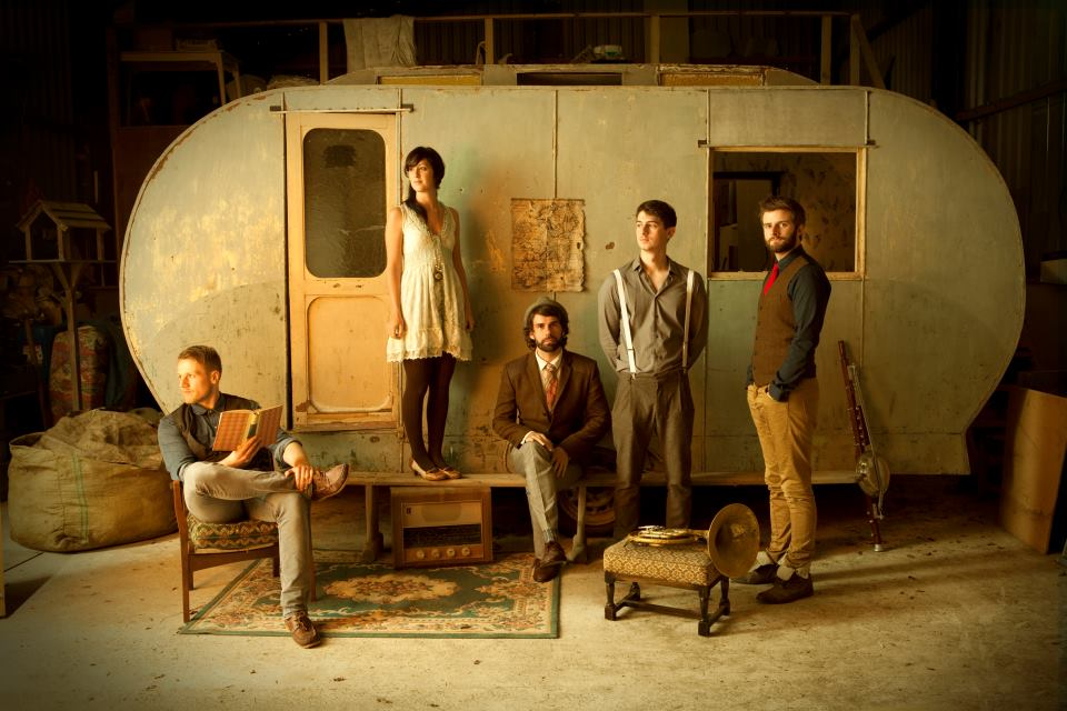 Rend Collective 2013