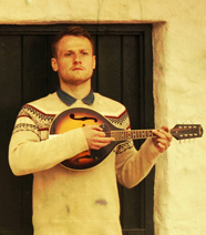 Rend Collective Chris LLewellyn