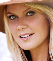 Natalie Grant from BGEA article