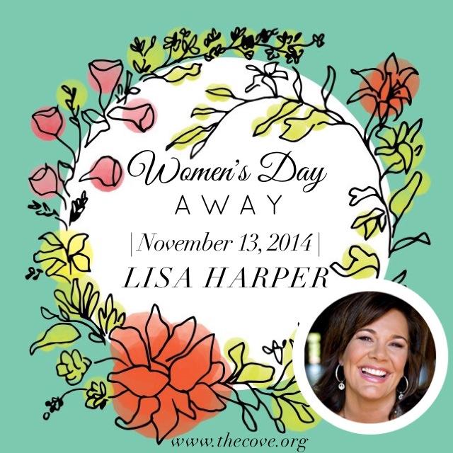 Lisa Harper PROMO