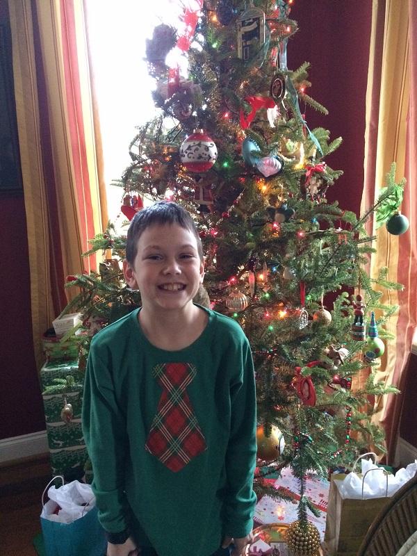 Quinn at Christmas 2014 small