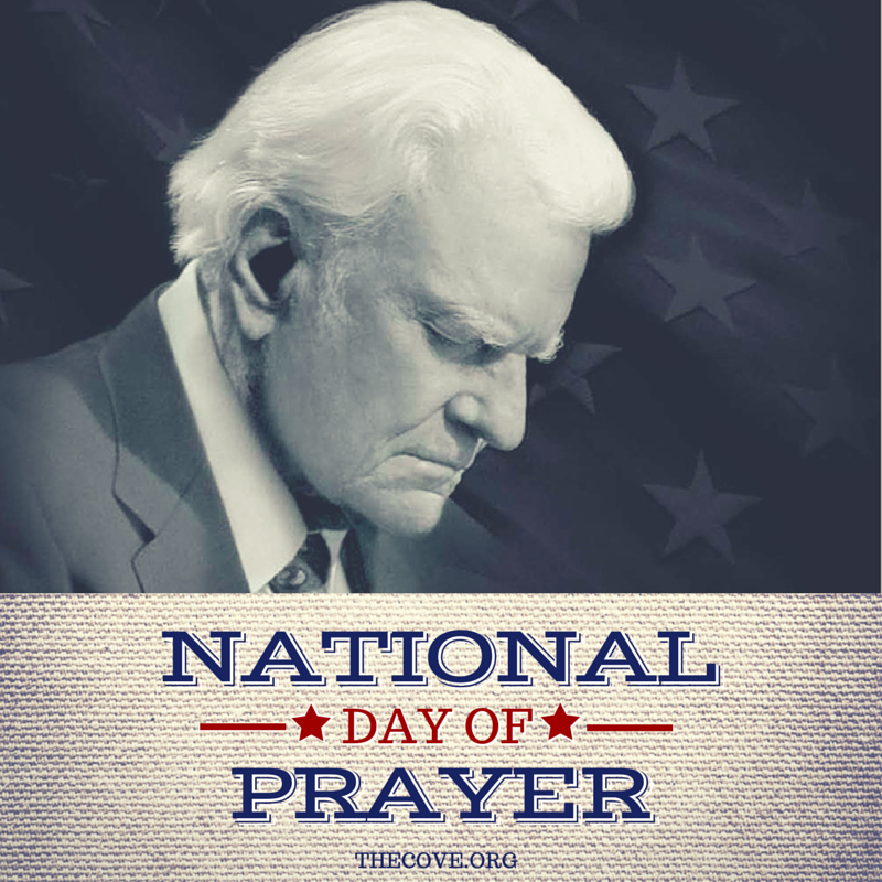 NATIONAL DAY OF PRAYER WITHOUT DATE