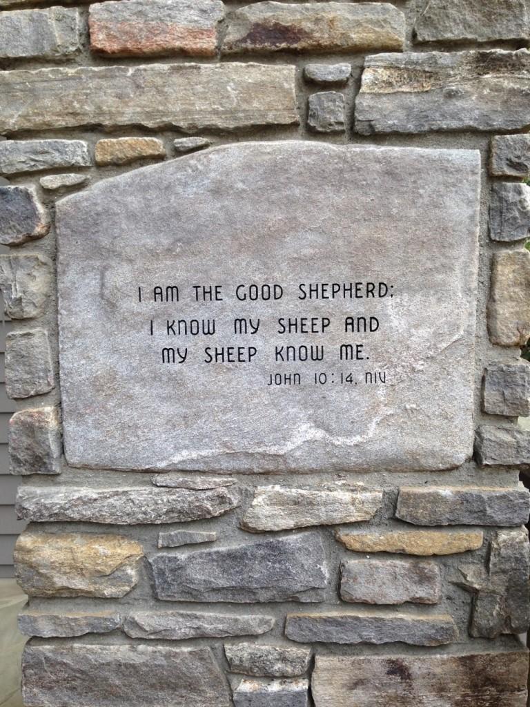 Stone verse