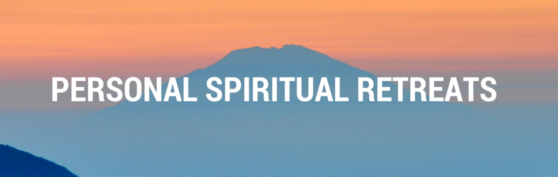 PERSONAL SPIRITUAL RETREATS (2)
