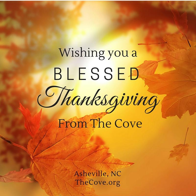 HAPPY thankgiving