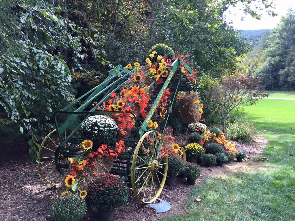 John Deere Fall Decor by Angie September 23 2015