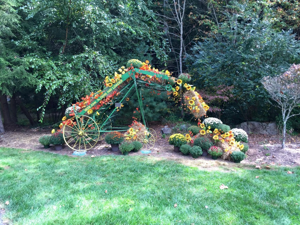 John Deere Fall Decor by Angie September 23 2015 2