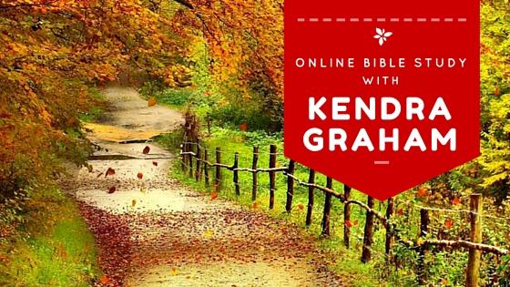ONLINE BIBLE STUDY-1