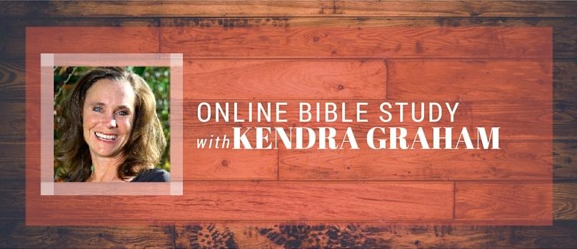Kendra Blog Title