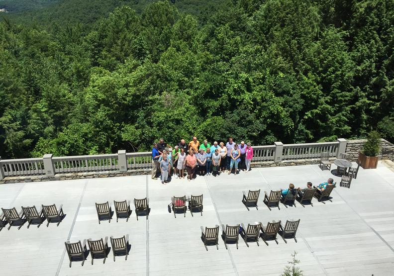 group shot of sp june 2015 sm