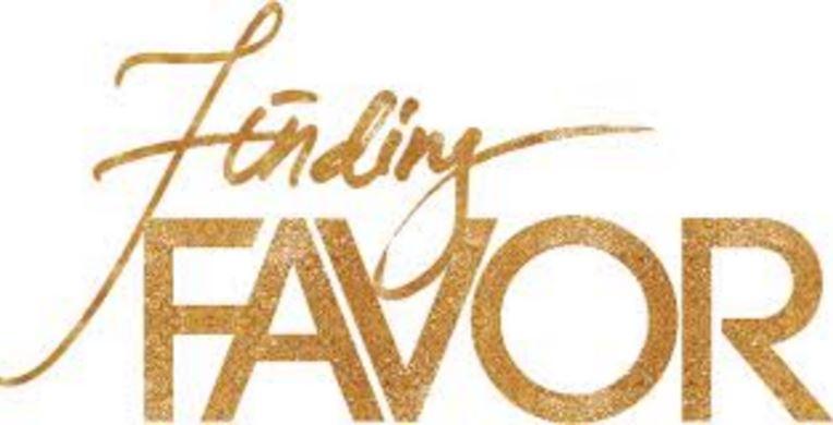 Finding Favor image for KG blog