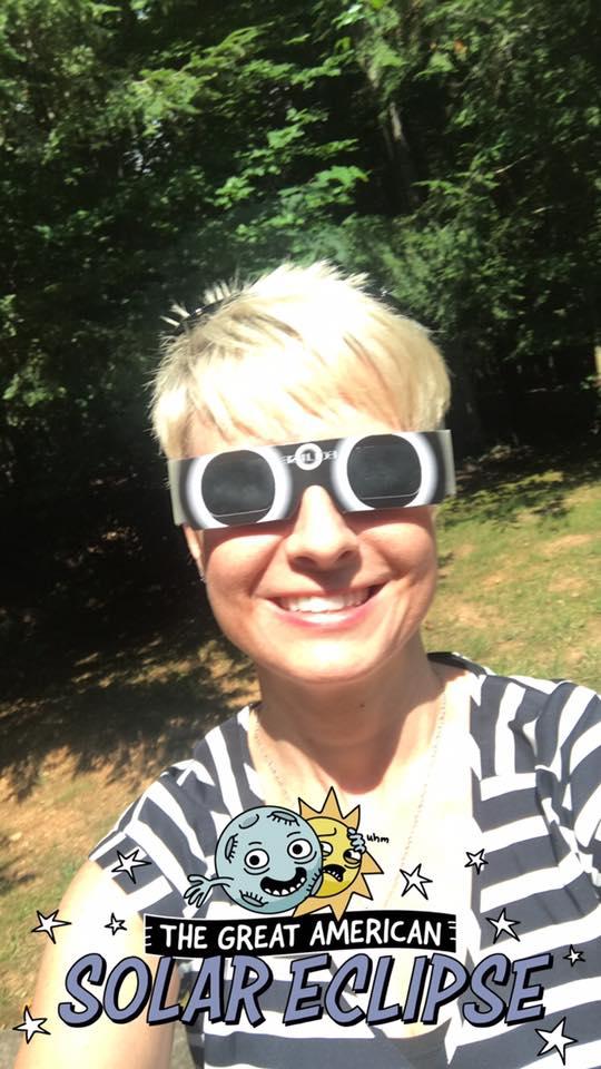 Aimee eclipse