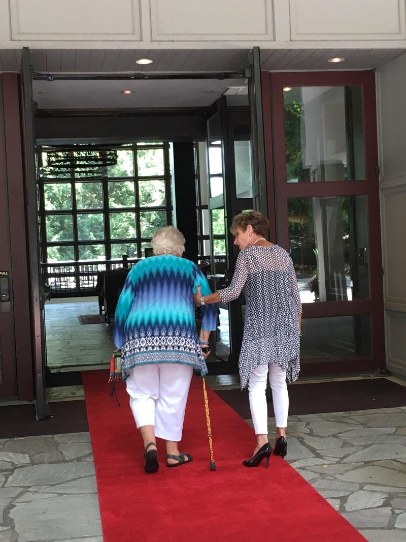 Gigi escorting