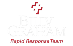 Billy Graham Rapid Response Team