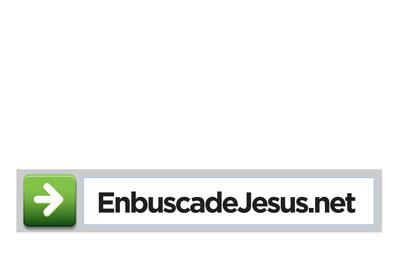 En Busca de Jesus