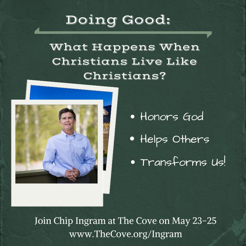 Chip Ingram May 2014