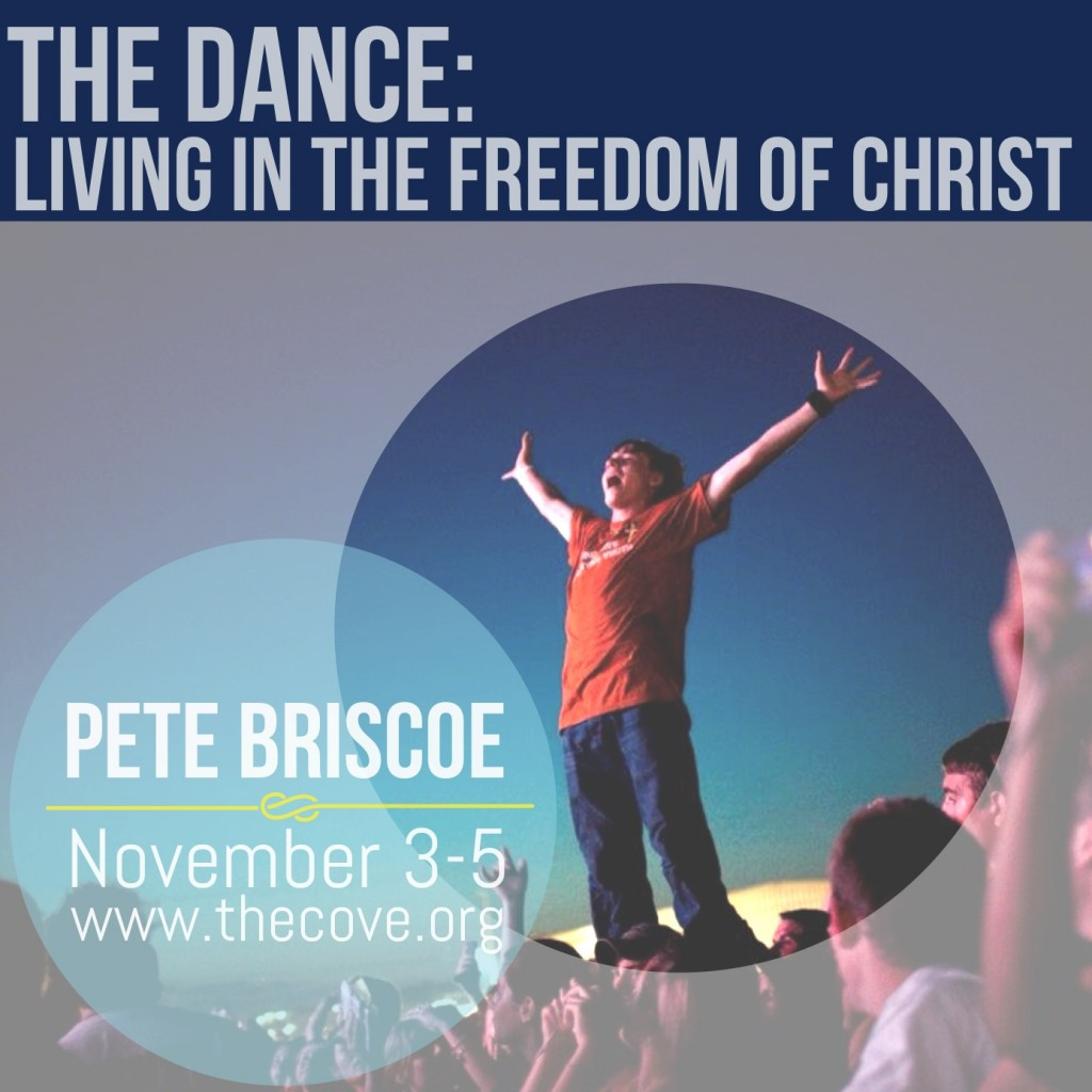 Pete Briscoe Promo