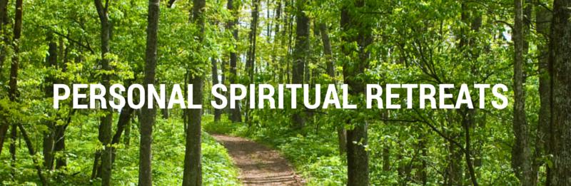 PERSONAL SPIRITUAL RETREATS(3)
