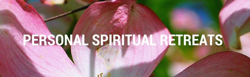 PERSONAL SPIRITUAL RETREATS (3)