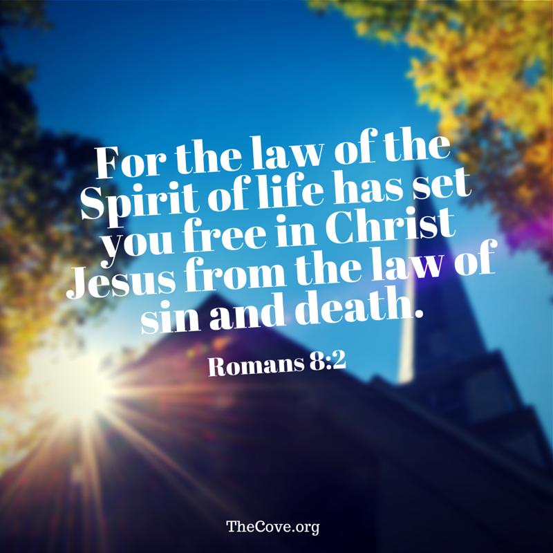 Romans 8-2