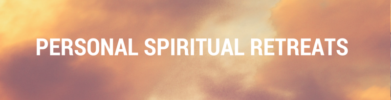 PERSONAL SPIRITUAL RETREATS(1)