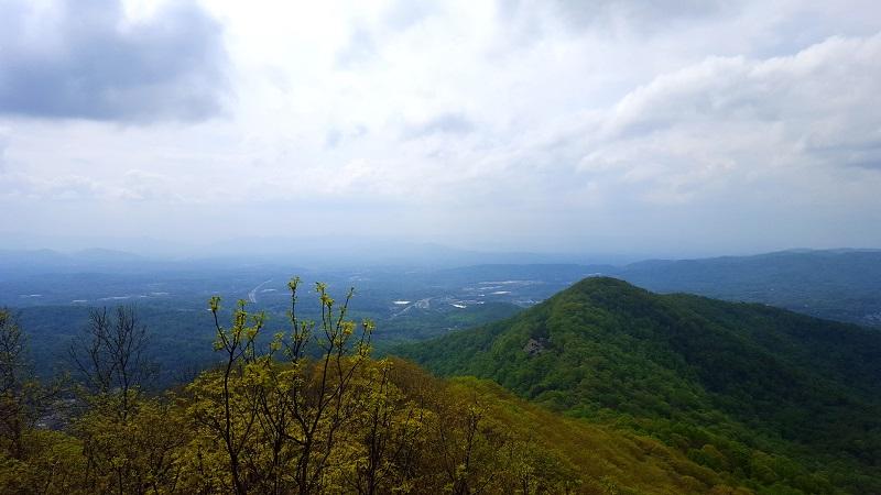 Overlook View - 1 sm