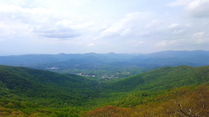 Overlook View - 2 sm