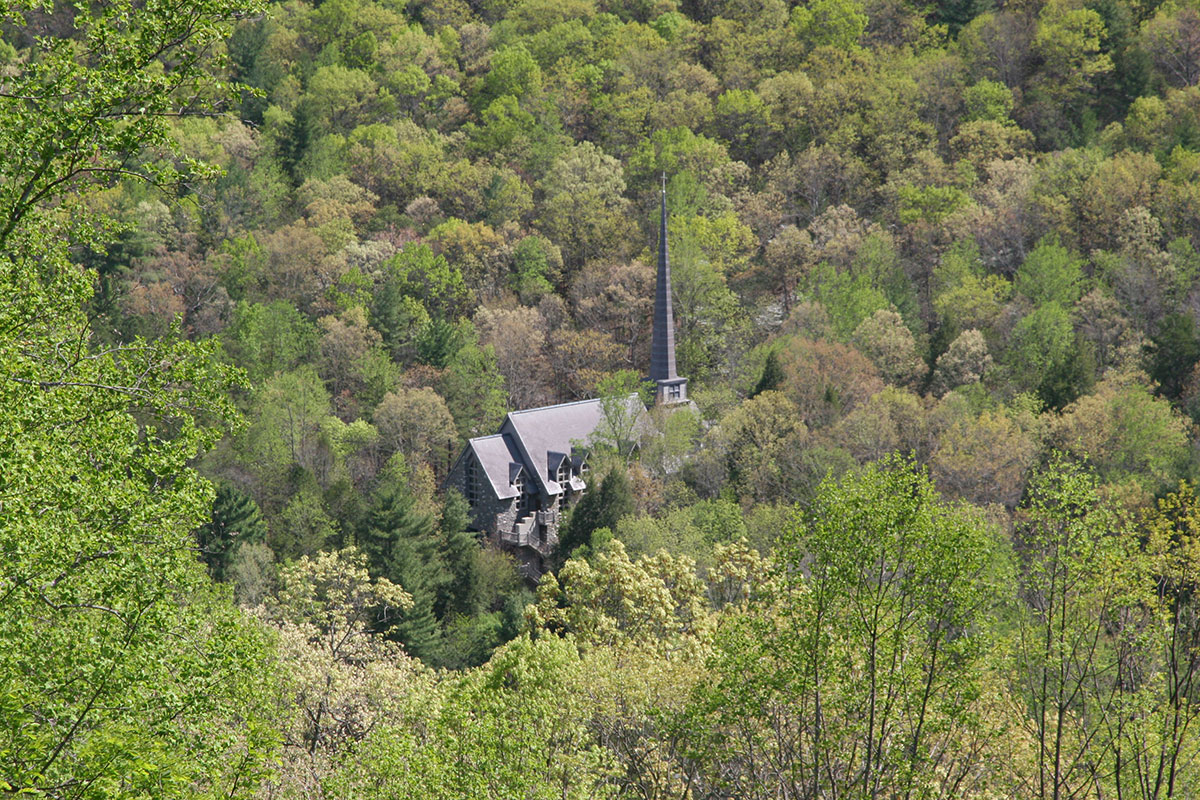 Chatlos Memorial Chapel