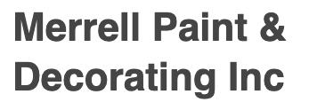 Merrell Paint