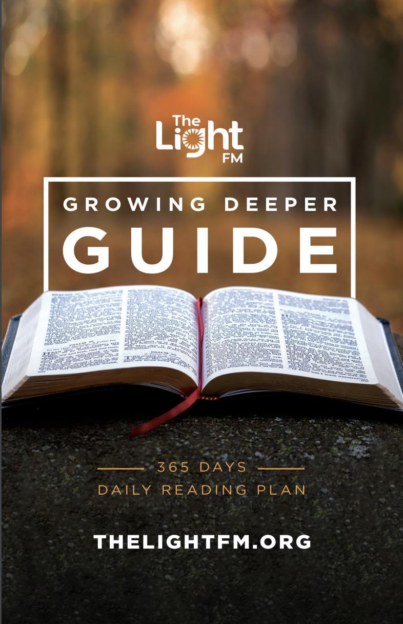 Growing Deeper Guide