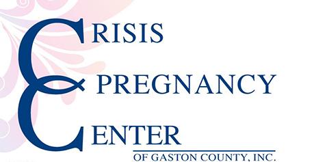 Crisis Pregnancy Center of Gaston Country, Inc. Logo