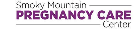 Smoky Mountain Pregnancy Care Center Logo